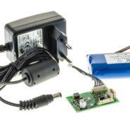 bateria-s-nabijacim-modulom-adapter-pre-euro-150-flexy