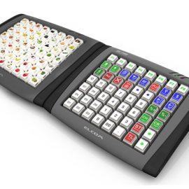 Externé klávesnice
