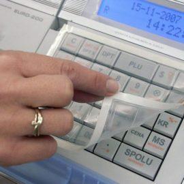 Kryty klávesníc