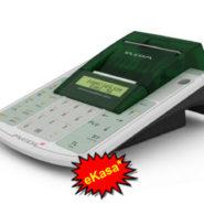 registračná pokladnica Elcom Euro-50 Medi