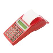Datecs DP 50 red