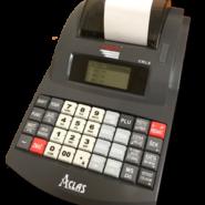 Elektronická registračná pokladnica typ ACLAS model MRP-CRLX