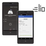 Ovládač - driver umožňujúci tlač z VRP aplikácie na mini bluethoot tlačiarni