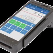 FiskalPRO A8 eKasa s aplikaciou Posmobil