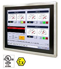 Atex display 150-65EX