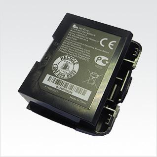FiskalPRO VX680_520_675 Black Battery