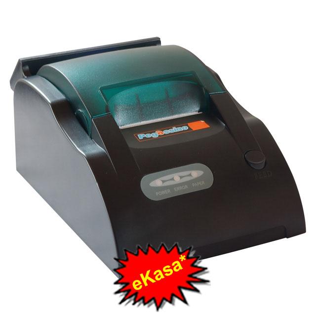 Bowa Pegassino Printer 2 eKasa